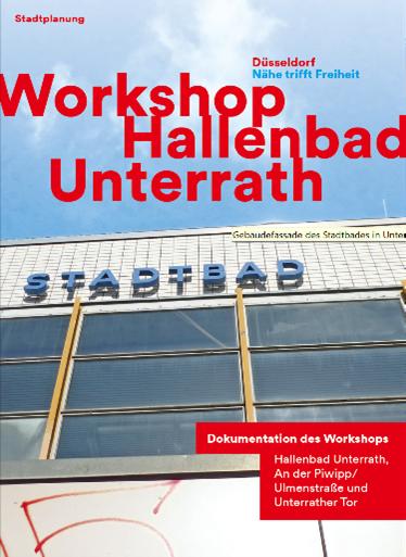 Workshop Hallenbad Schwimmbad