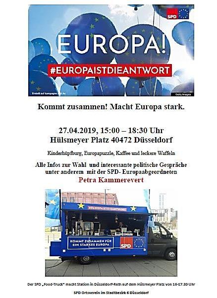 Europa Truck