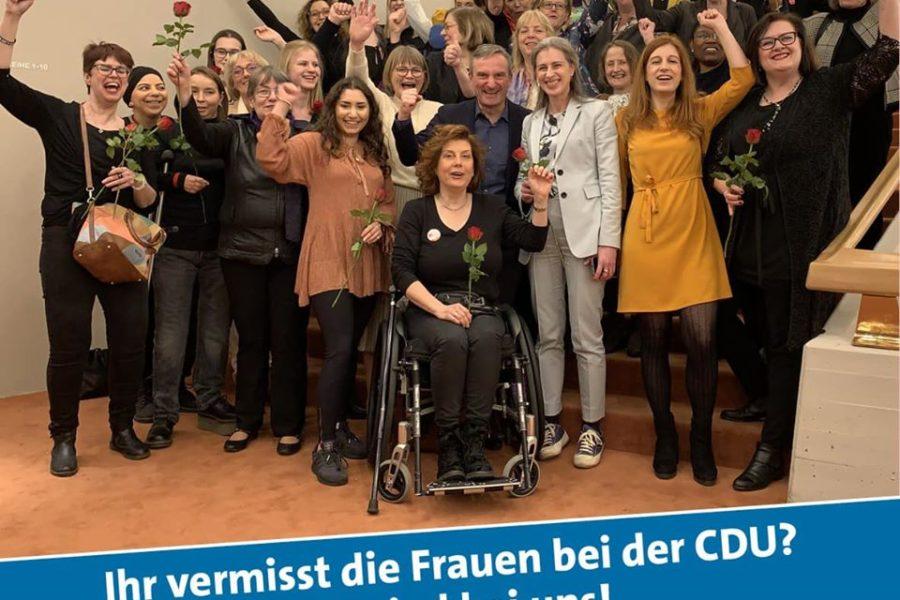 Frauen in der SPD