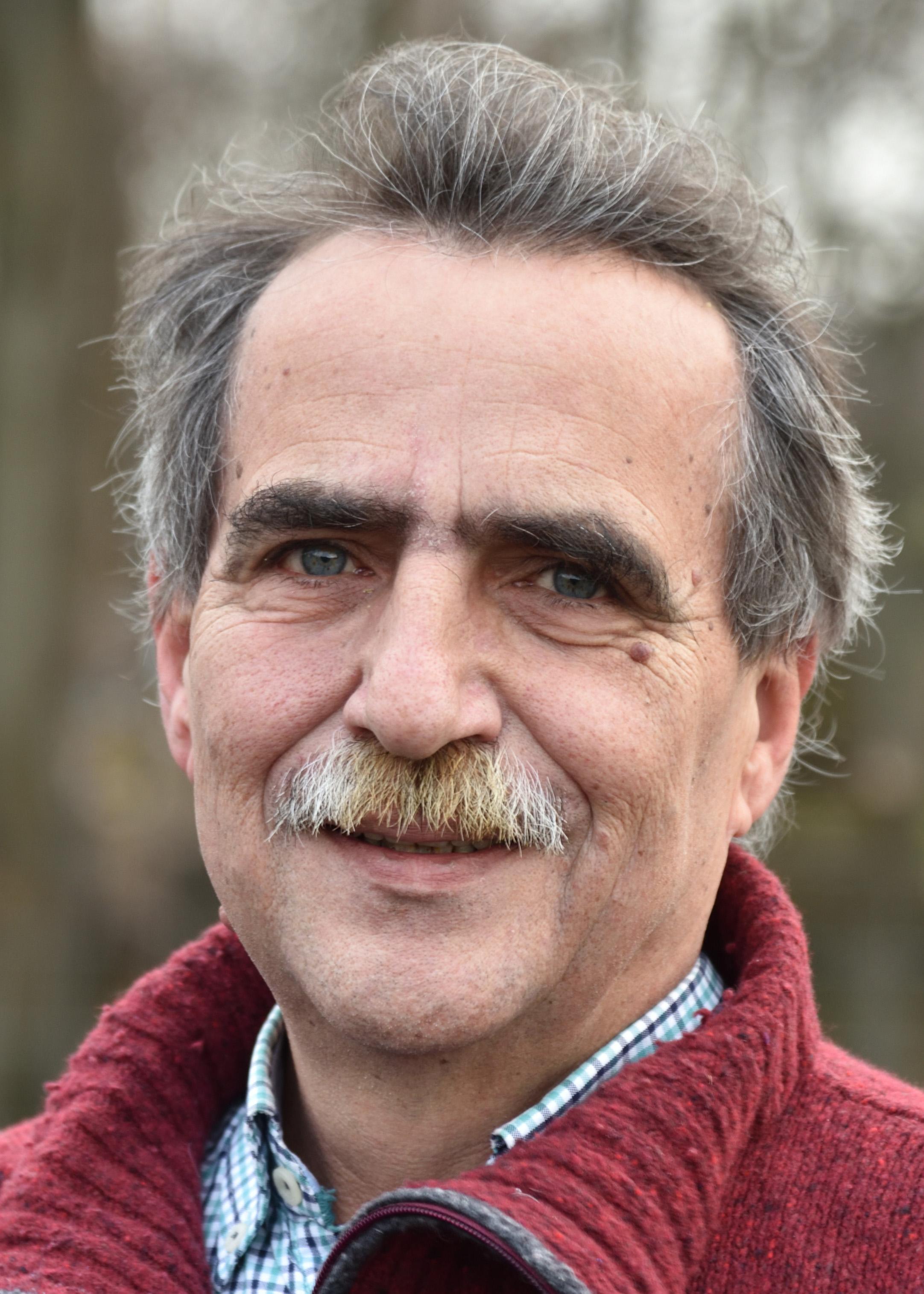 Werner Kaiser