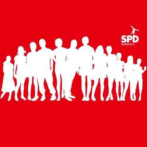 Mitmachen bei der SPD