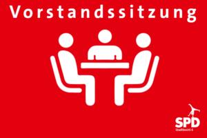 Vorstandssitzung